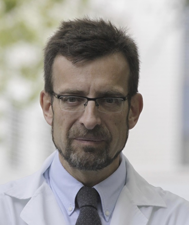 Dr. Enrique Lledó García - profile image