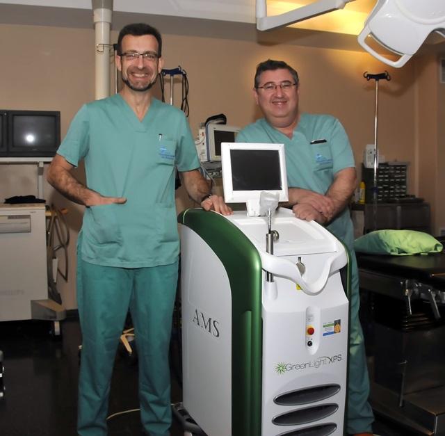 Dr. Enrique Lledó García - gallery photo