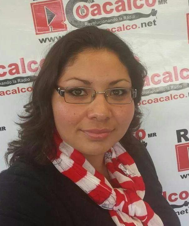 Lic. Johana Soto