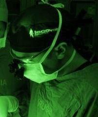 Dr. Jesús Iñiguez Flores - profile image