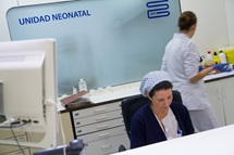 Hospital Dr. Gálvez