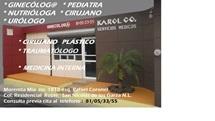 KarolCo -Servicios Médicos -