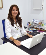 Dra. Belén Hinojosa Jara