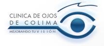 Clinica de Ojos de Colima- Dr. Ruben Anaya
