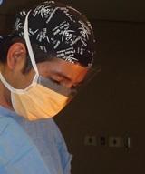 Dr. Guillermo Colín Esparza