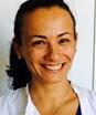 Dra. Vera Barata Osteopata e Fisioterapeuta