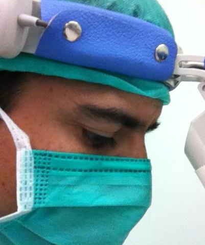 Dr. Laudelino Moreira Goncalves - profile image