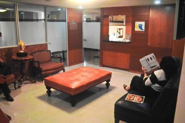 Dr. Mario Daniel Mercado M - gallery photo