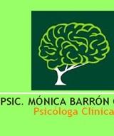 Lic. Monica Barron