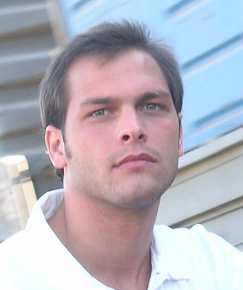 Bruno Spinassi Bertero - profile image