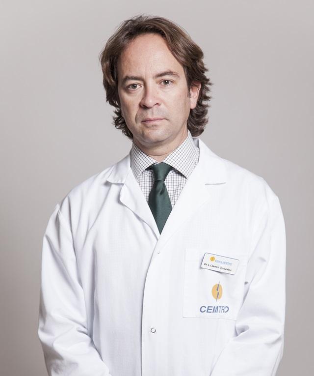 Luis llanes gonz lez lee opiniones y reserva cita for Clinica condesa citas