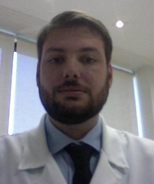 Dr. Fernando Oliveira Salan - profile image