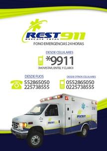 Rest911