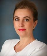 Dra. Maria Isabel Salvador Martinez