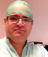 Dr. David Martínez Marín