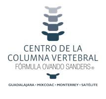 Centro de la Columna Vertebral