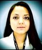 Dra. Claudia Alejandra González Prado G.