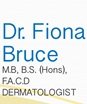 Dr. Fiona Bruce
