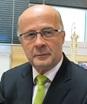 Dr Pierre Desbonnet
