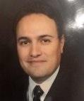 Dr. Ulises Joel Valero Ontiveros