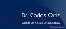 Instituto Oftalmológico Dr. Ortíz