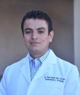 Dr. Raúl Dimitri Martínez Parada