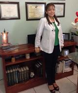 Dra. Elizabeth Morales Luckie