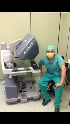 Dr. Luis Fernando Galicia Belaunzarán - gallery photo