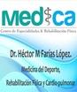 Dr. Hector M. Farias Lopez