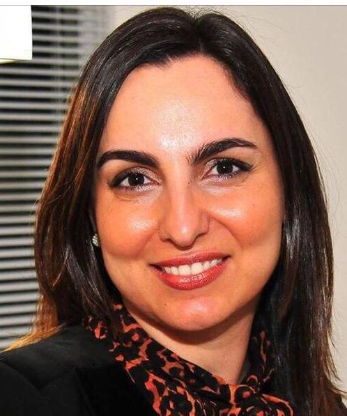 Dra. Daniela Geudjenian - profile image