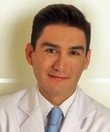 Dr. Javier Arturo Martínez Ortega