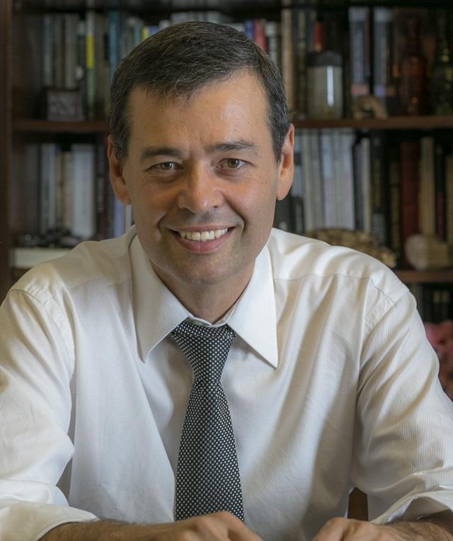 Edgardo Paulo Sabogal Alessio - profile image