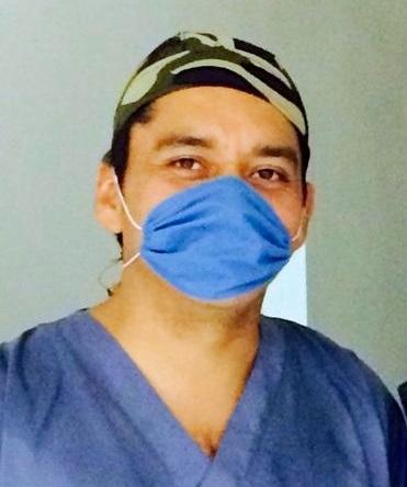Dr. Ivan Del Castillo Vergara - profile image