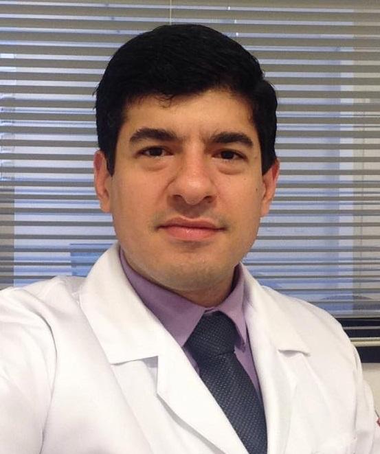 Dr. Gabriel Barbosa Franco - profile image