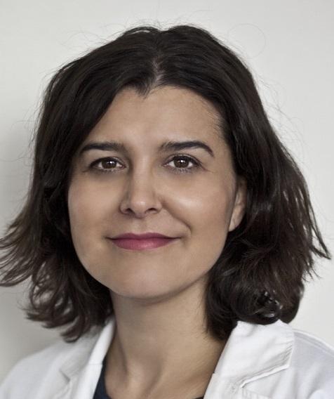 Dra. Sofia Ortega Ricondo