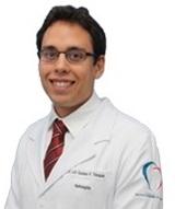 Dr. Luis Gustavo Freitas Trindade