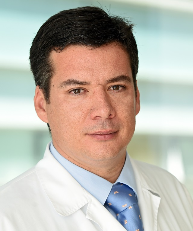Dr. Andres Barriga Martin - profile image