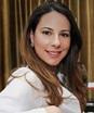 Dra. Mariana Karaoglanovic Carmona Sasso