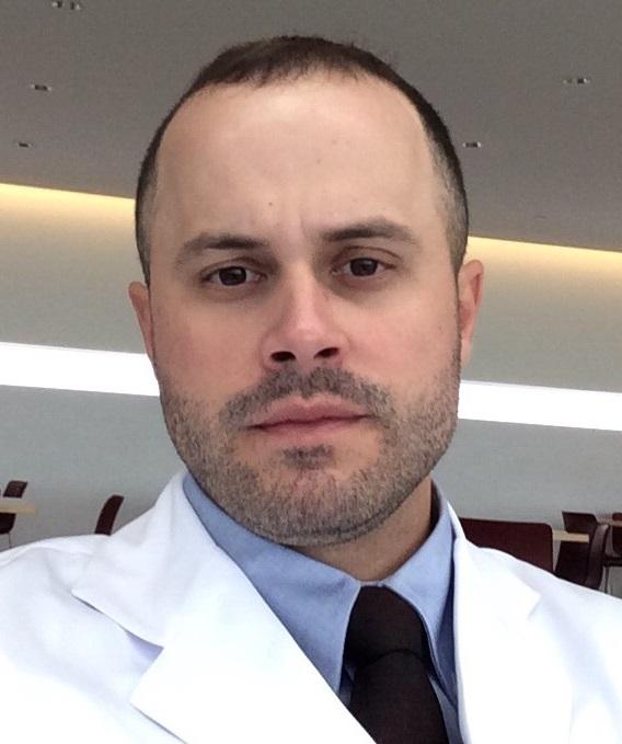 Dr. Renato de Amorim Motta Deusdara - profile image