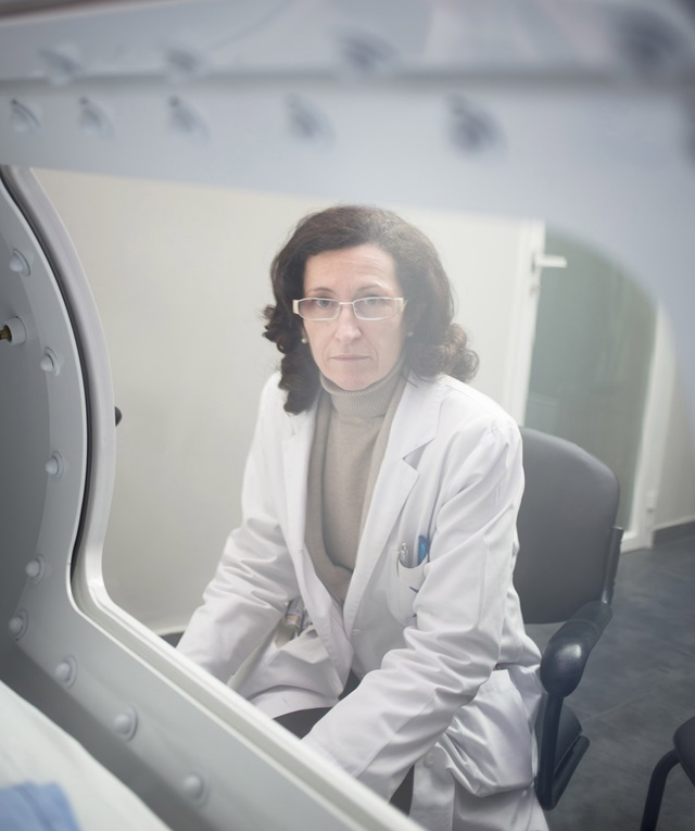 Dra. Susana García Greciano