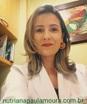 Dra. Ana Paula Moura