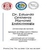 Dr. Eduardo Ontiveros Martínez