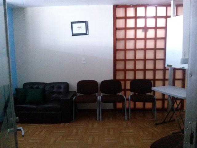 Dra. Estephania Del Aguila Flores - gallery photo