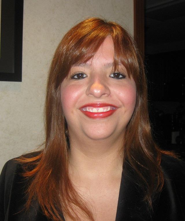 Lic. Estefania Magali González Marín - profile image