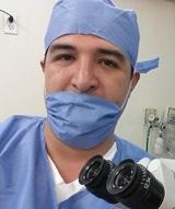 Dr. Roberto Quintero Castanon