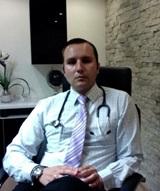 Dr. Carlos Jose Zuloaga Fernandez del Valle