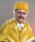 Dr. Ismael Zahrawi Zahrawi