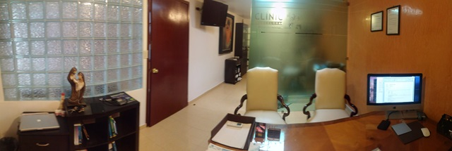 Dr. Octavio Herrera Osorio - gallery photo