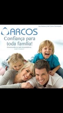 Arcos Odontologia Integrada
