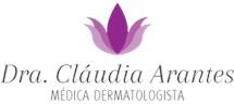 Dra Cláudia Arantes Médica Dermatologista